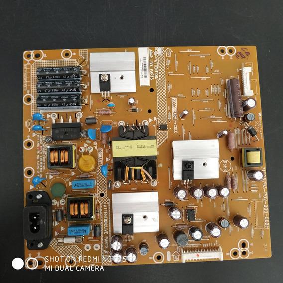 Placa Da Fonte Tv Philips 32pfl3508/78
