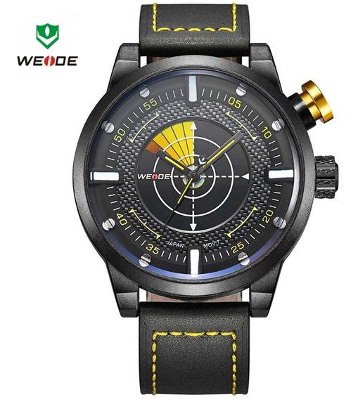 Relógio Weide Analógico Original Digital Esportivo Promoção