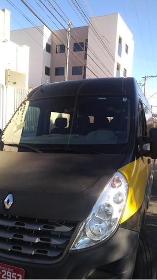Renault Master 2.3 Vip L3h2 16l 5p 2014