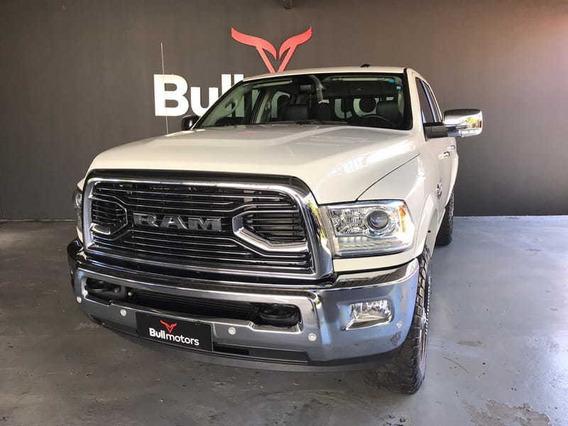 Dodge Ram 2500 Laramie 6.7