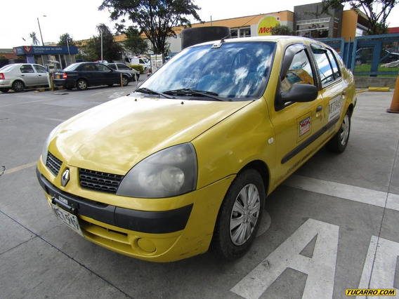 Taxis Renault