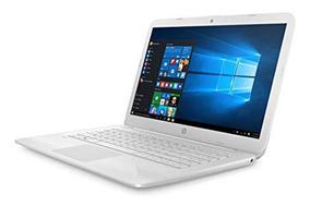 Notebook Hp 14-cb163 N3060 1.6g 4gb Ssd64 Tela14 Branco