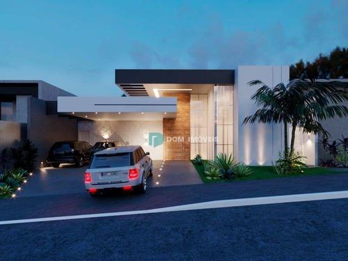 Imagem 1 de 9 de Casa À Venda, 280 M² Por R$ 1.690.000,00 - Residencial Alvim - Juiz De Fora/mg - Ca0457