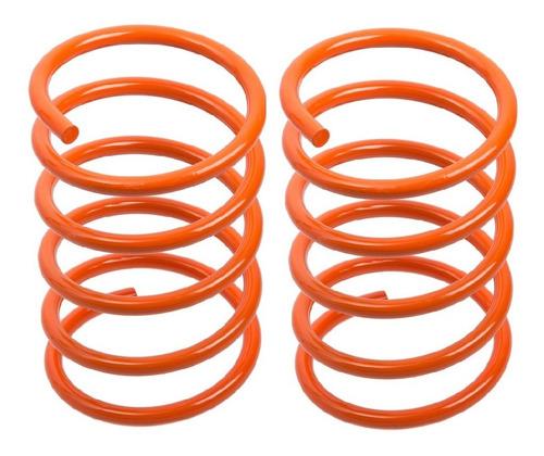 Imagen 1 de 7 de Kit Espirales X 2 Xtreme Volkswagen Gol 88/96