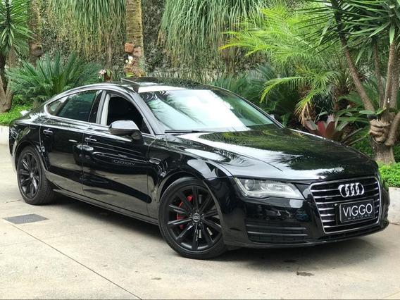 Audi A7 3.0 Tfsi Sportback V6 Gasolina 4p S-tronic