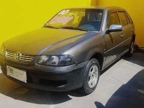Volkswagen Gol 1.0 16v 2000