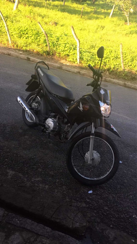 Honda 110i