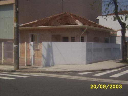 Imagem 1 de 3 de Casa Santo André - Mv5238