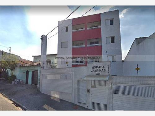 Apartamento - Baeta Neves - Sao Bernardo Do Campo - Sao Paulo  | Ref.:  - 11748