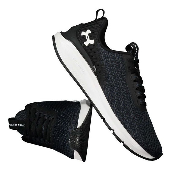 Tênis Under Armour Charged Raze Marinho