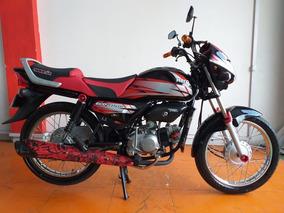 Honda Eco Deluxe 2018
