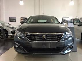 Nuevo Peugeot 301 Allure 1.6 Plus Nafta 2017 Autofrance