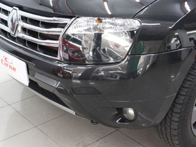 Renault Duster Tech Road 4x2 2.0 16v Hi-flex, Ity3399