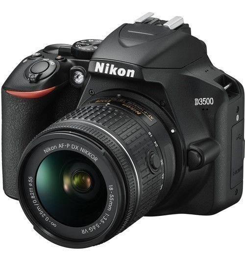 Camera Digital D7100 Lente 18/105 Nikon.