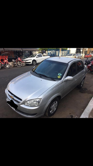 Chevrolet Classic 1.0 Ls Flexpower 4p 2015