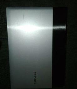 Notebook Rv415 Com Defeito