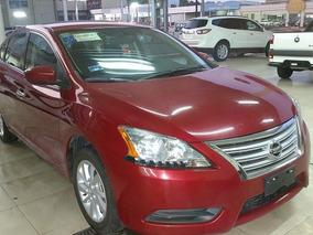 Nissan Sentra 1.8 Sense Mt 2013