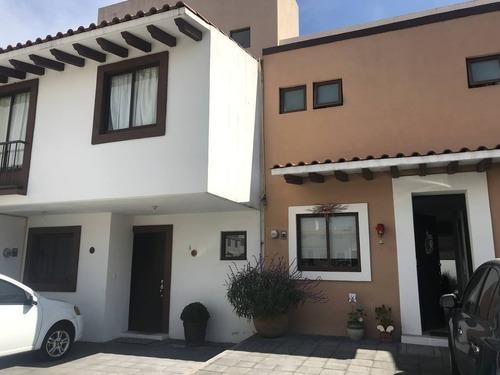 Casa En Renta Manuel Villada, El Panteón