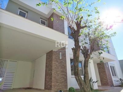 Casa Condomínio Em Nonoai Com 2 Dormitórios - Bt8008
