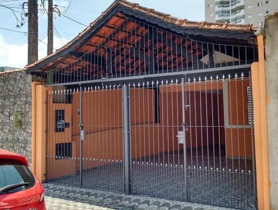 Casa Com 2 Dorms, Aviação, Praia Grande - R$ 265 Mil, Cod: 928 - V928