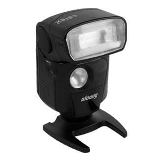 Oloong 551ex 1.6 Inch Lcd Flash Speedlite Speedlight Para