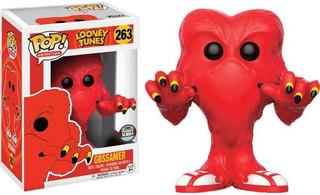 Gossamer #263 Looney Tunes - Funko Pop - Sheldortoys