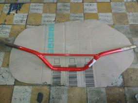 Guidao Xls 125 Vermelho Delucca Com Detalhes