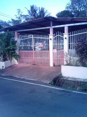 Vendo Casa En Vacamonte, Transversal