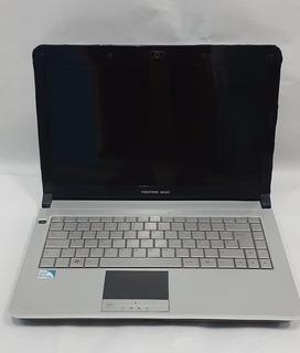 Notebook Positivo Bgh J-400 Pentium Dual-core 2.3mhz 4gb Ram