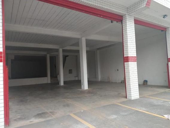 Galpão Em Butantã, São Paulo/sp De 250m² Para Locação R$ 8.000,00/mes - Ga303372