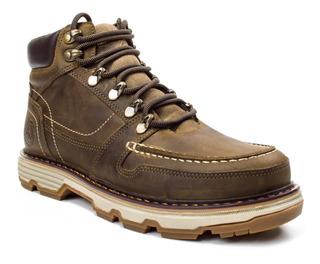 Botas Zapatos Urbano Hombre