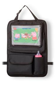 Suporte Organizador Tablet iPad Bolso Bebe Porta Mamadeira Y