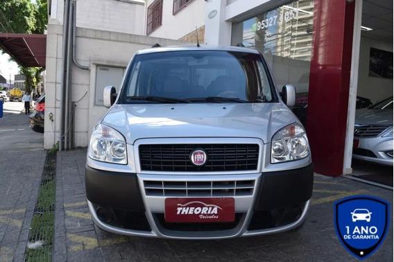 Fiat Doblo 1.8 Mpi Essence 7l Impecável