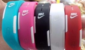 Relógios Digital Em Silicone Barato.