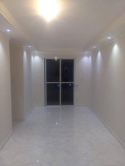 Maravilhoso Apartamento Vial Industrial - Ap0374
