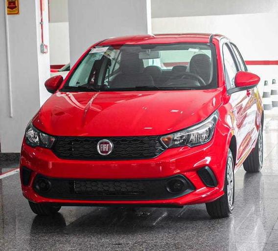 Fiat Fiat/argo Drive 1.0 Flex