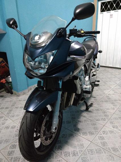 Suzuki Gsx 1250fa