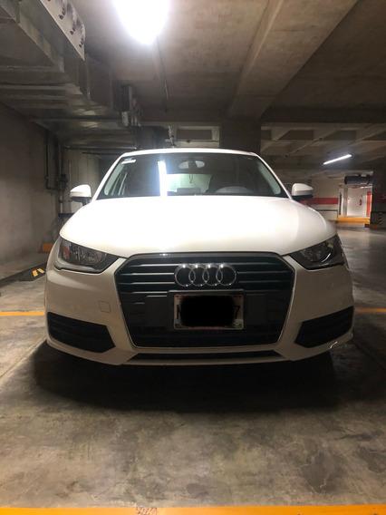 Audi A1 Urban 2018 Coml