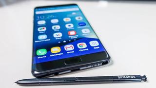 Samsung Galaxy Note 8 Negro + Dex Station Tipo C A Hdmi !!!