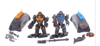 Mega Construx Halo Brutes Customizer Pack