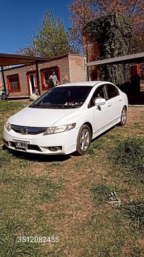 Imagen 1 de 4 de Honda Civic 2011 1.8 Lxs Mt
