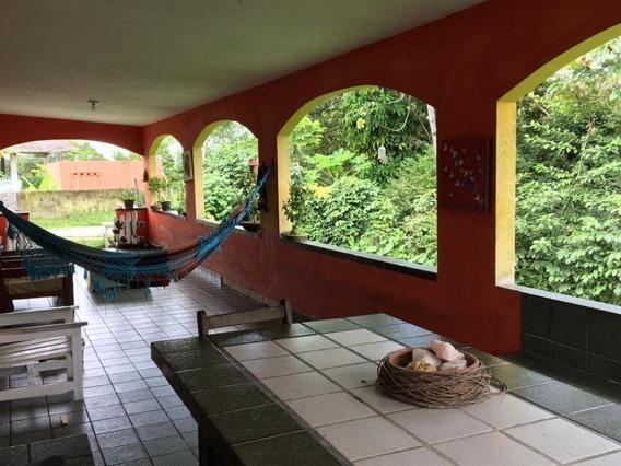 Chácara Em Guabiraba, Recife/pe De 461m² À Venda Por R$ 750.000,00 - Ch192253