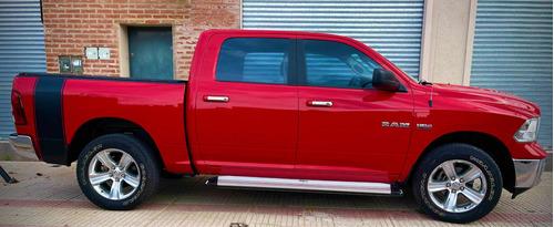 Ram 1500 2015 5.7 Laramie Atx V8
