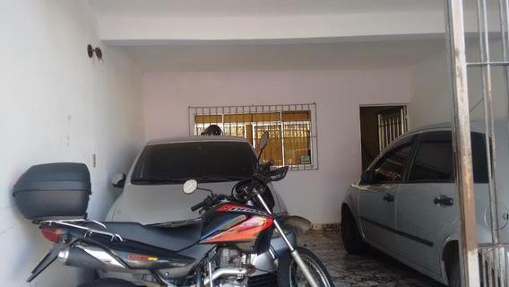 Sobrado Em Vila Carmosina, São Paulo/sp De 272m² 3 Quartos À Venda Por R$ 550.000,00 - So235343