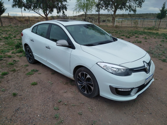 Renault Fluence Gt 2 2.0 Turbo 190 Hp