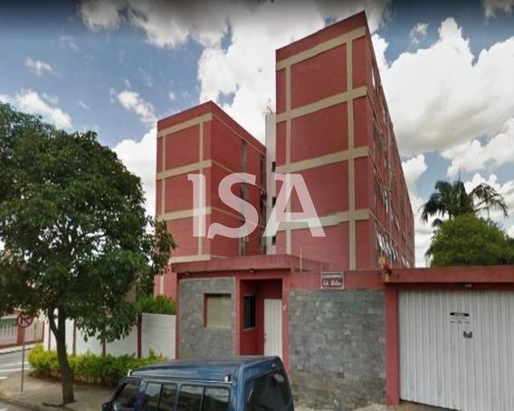 Imóvel Para Locação Vila Jardini, Sorocaba, Apartamento Com 02 Dormitórios, Banheiro, Cozinha Com Armários, Lavanderia E 01 Vaga De Garagem Coberta. - Ap01953 - 33876707