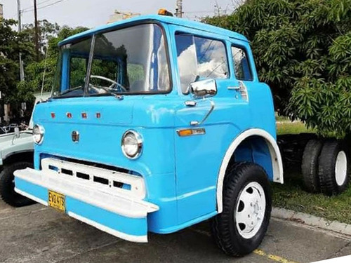 Ford Pickup 1970