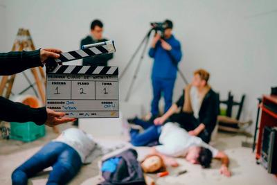 Curso De Filmmaking