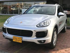 Porsche Cayenne Luxury Turbodiesel