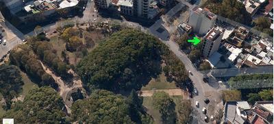 Departamento Amoblado De 2 Ambientes En Plaza Rocha